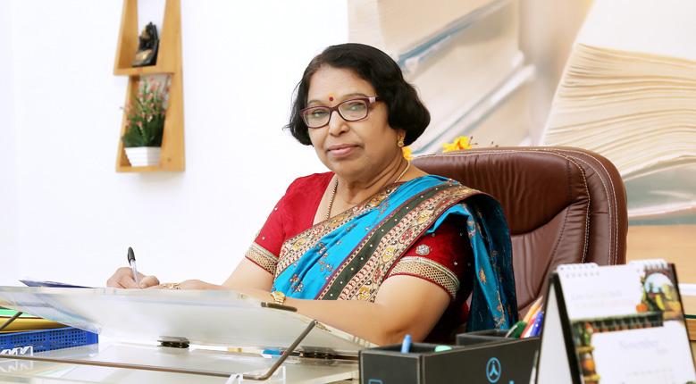 Home : Amravati Vidyalaya